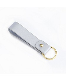 Signature Loop Key Chain