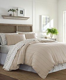 Landon Twin Duvet Cover Set