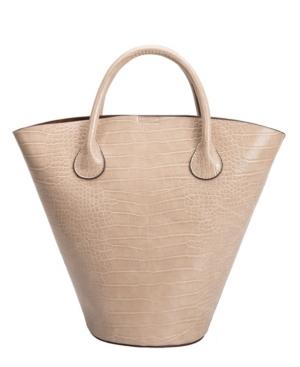 Nicole Medium Top Handle Bag