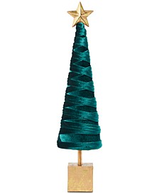 Evergreen Dreams Tabletop Tree, Created for Macy's