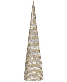 Shine Bright Rhinestone Tabletop Tree, Created for Macy's