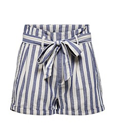 Smilla Stripe Short