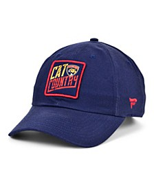 Florida Panthers Hometown Relaxed Adjustable Cap