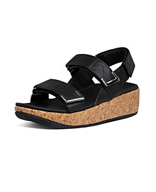 Women's Remi Adjustable Back-Strap Sandal