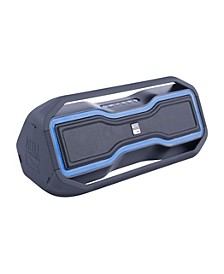 Rock Box Mini Bluetooth Speaker