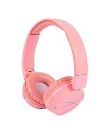 Bluetooth 2 in 1 Kids Safe Headphones