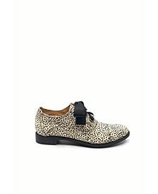 Women's Ribbon Cowman Shoe