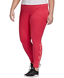 Plus Size Essential Leggings