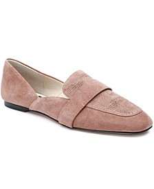 Sass Tailored Flats