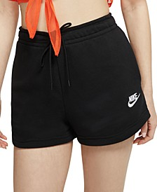 Women's Sportswear Essential Terry Shorts