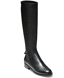 Women's Isabell Stretch Boots