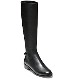 Cole Haan Women's Isabell Stretch Boots