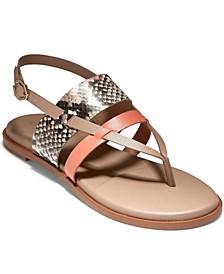 Women's Finley Grand Sandals
