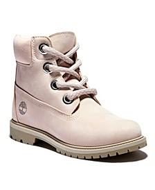 Women's Convenience Lace Boot