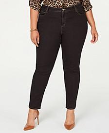 Plus Size Selma Skinny Jeans