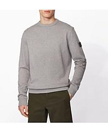 BOSS Men's Walkup Relaxed-Fit Sweatshirt