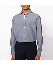BOSS Men's Lukas Regular-Fit Shirt