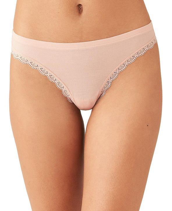 b.tempt'd Women's Innocence Daywear Thong Underwear 979214
