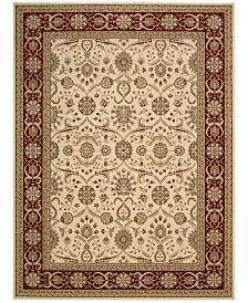 "CLOSEOUT! Nourison Persian King PK01 7'10"" x 10'6"" Area Rug"