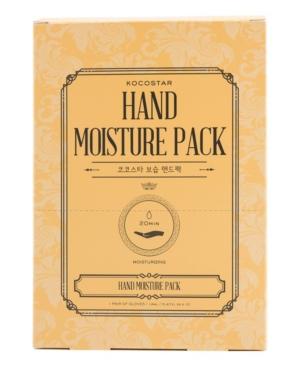 Hand Moisture