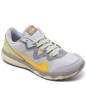 Nike Women s Juniper Trail Running Sneakers from Finish Line E570