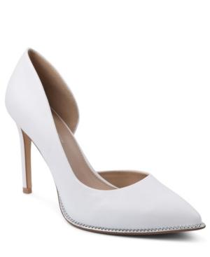 BCBGeneration Women s Harnoy D Orsay Pump Women s Shoes E599