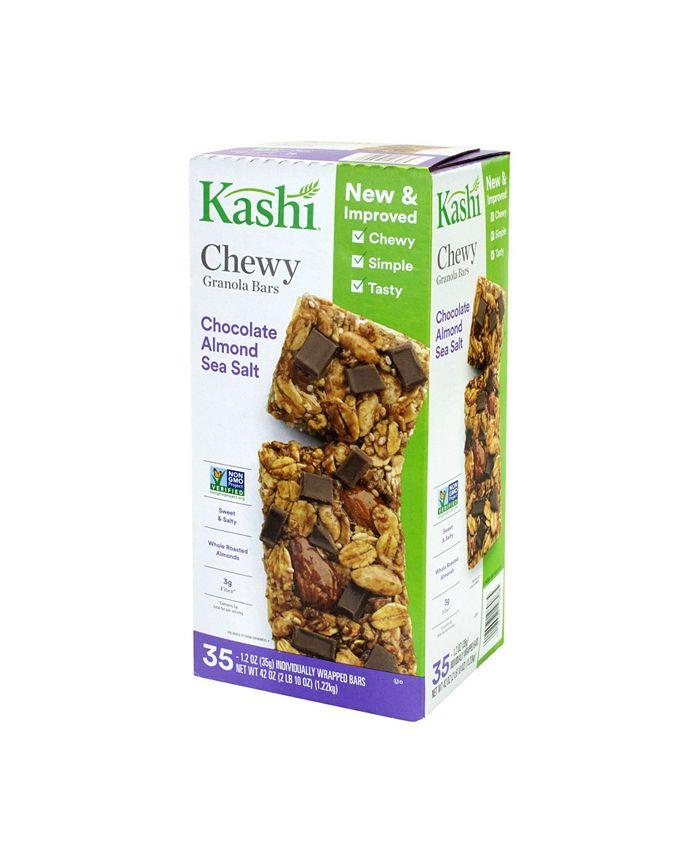Kashi -