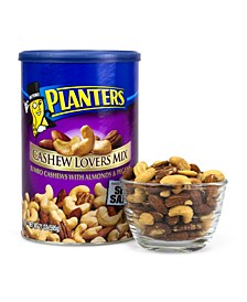 Cashew Lovers Mix with Sea Salt, 21 oz.