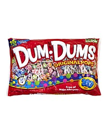 Dum Dum Lollipop Variety, 360 Pieces