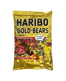 Gold Bears, 5 lbs