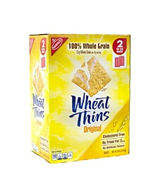 Wheat Thins, 40 oz