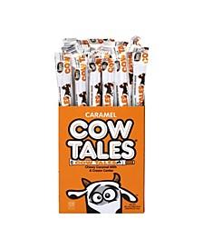 Vanilla Cow Tales Box, 36 Count