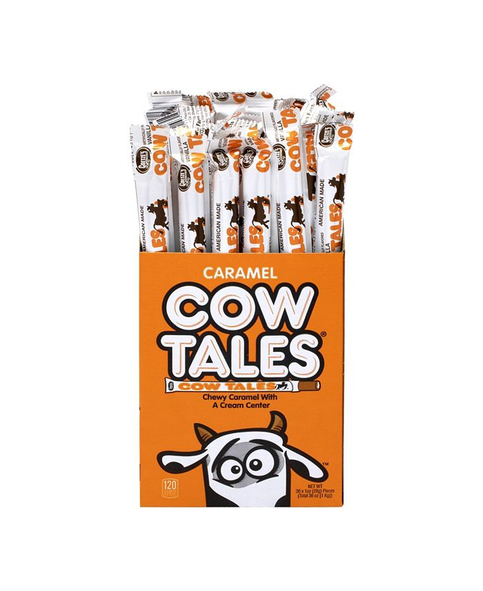 Cow Tales -