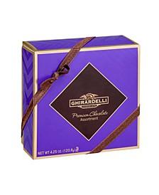Premium Chocolate Assortment, 4.25 oz, 3 Pack