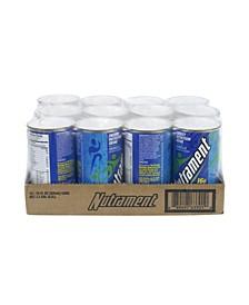 Energy Nutrition Drink Vanilla, 12 oz, 12 Count