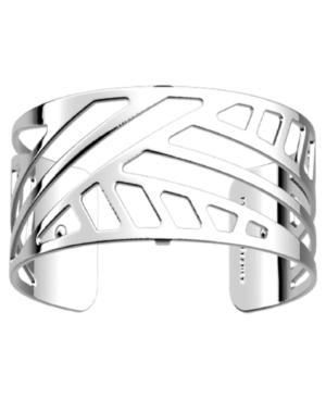Geometric Openwork Adjustable Cuff Bracelet