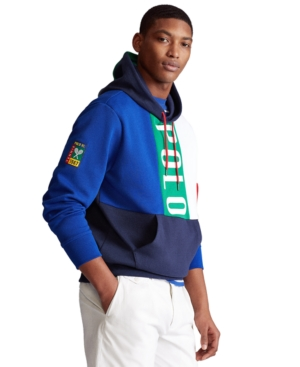Polo Ralph Lauren Men's Polo Tennis Hoodie