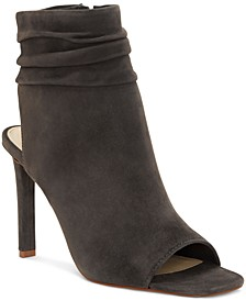 Women's Leliani Peep-Toe Shooties