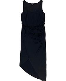 INC Asymmetrical-Hem Dress, Created for Macy's