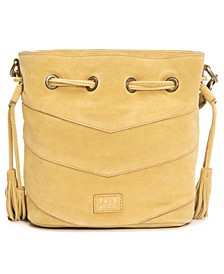 Women's Caden Bucket Bag