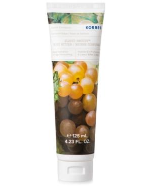 Elasti-Smooth Santorini Grape Body Butter