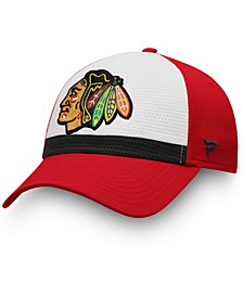 Chicago Blackhawks Breakaway Flex Cap