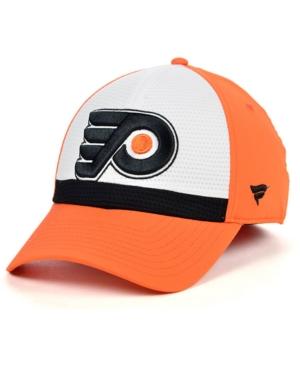 Philadelphia Flyers Breakaway Flex Cap