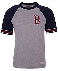 Boston Red Sox Men's Team Captain T-Shirt
