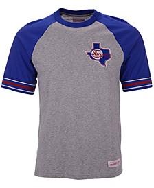 Texas Rangers Men's Team Captain T-Shirt
