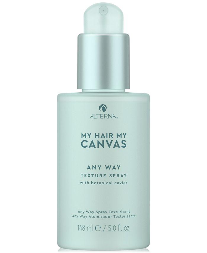 Alterna - My Hair My Canvas Any Way Texture Spray, 5-oz.