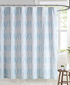 "Trevor Shower Curtain, 72"" W x 72"" L"