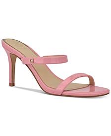 Women's Adan Slide Dress Sandals