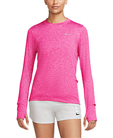 Nike Women's Element Dri-FIT T-Shirt