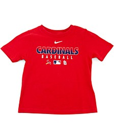 St. Louis Cardinals Youth Early Work T-Shirt